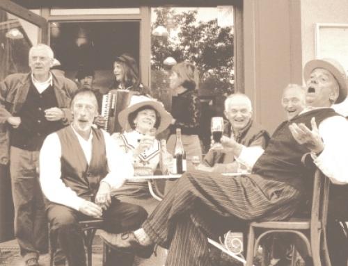 Fête de la bière et des brasseurs